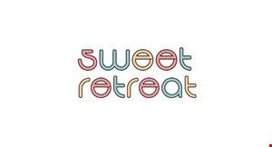 Sweet Retreat logo
