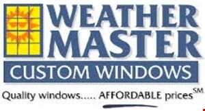 Weathermaster Windows logo