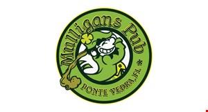 Mulligans Pub logo