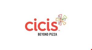 Cici'S Pizza Orange Park logo