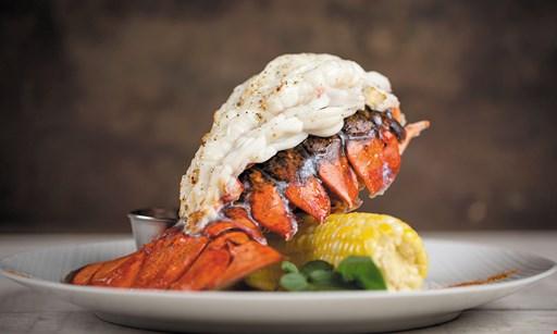 Product image for Coast & Main ENJOY A complimentary small plate up to $15 with the purchase of 2 dinner entrees.