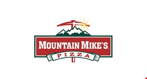 Mountain Mike's Pizza Lake Forest logo