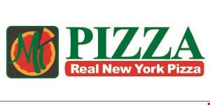 Mi Pizza logo