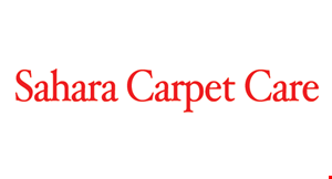 Product image for Sahara Carpet Cleaning $129.95 Ultimate 4 • Step Cleaning.