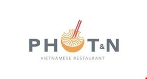 Pho T & N Vietnamese Restaurant logo
