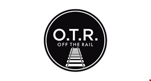 Wood And Fire Group / Off The Rail logo