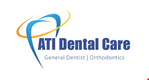 Product image for ATI Dental Care $349 Zoom (1-Hour) In-Office Teeth Whitening