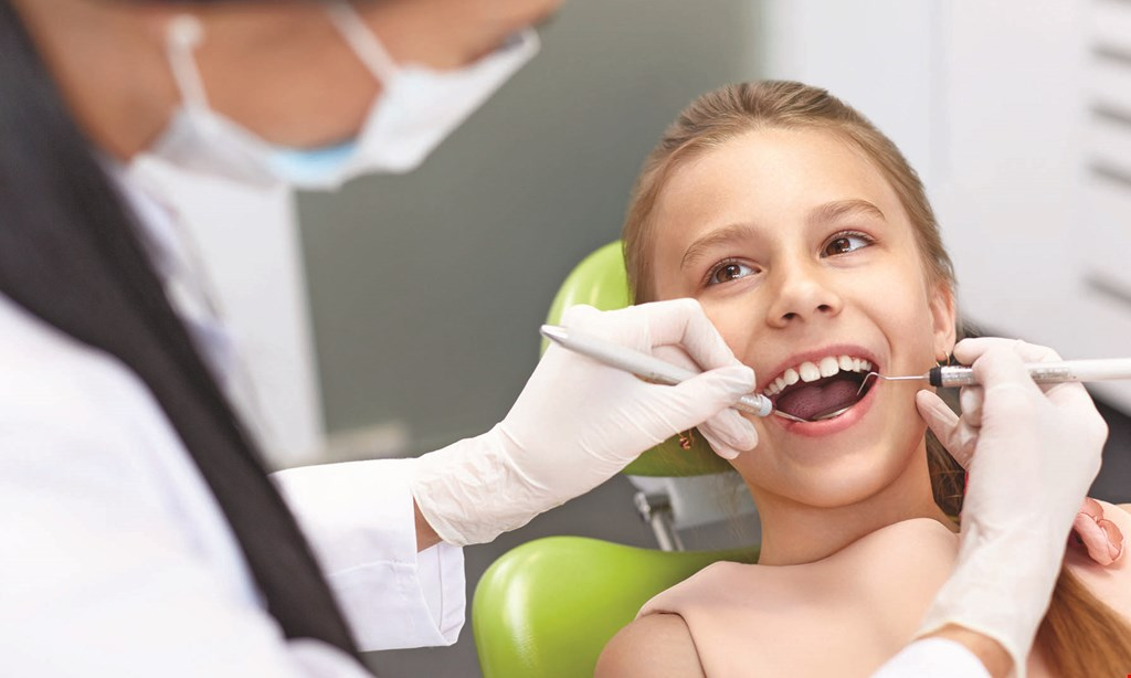 Product image for ATI Dental Care $69 Adult Exam, Cleaning & Needed X-Rays.
