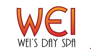 Wei's Day Spa Massage & Facial logo
