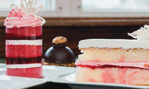 Product image for Muscoreil's Fine Desserts, Gourmet Cakes & Bistro 10% OFF take home catering