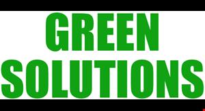 Green Solutions logo