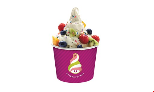 Product image for Menchie's La Costa $5 OFF Cake