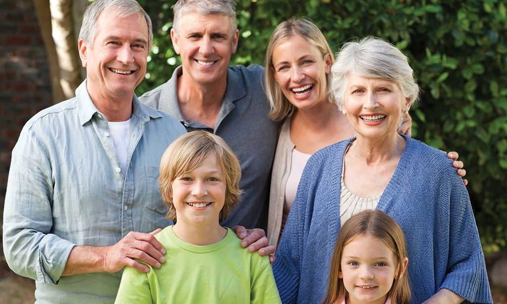 Product image for Halle Park Family Dentistry Vivid Discount Dental Plan starting at $79/year