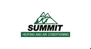 Summit Heating And Air Conditioning logo