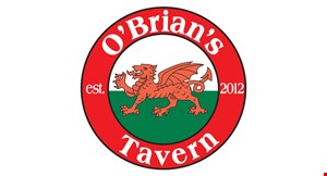 O'Brian's Tavern logo