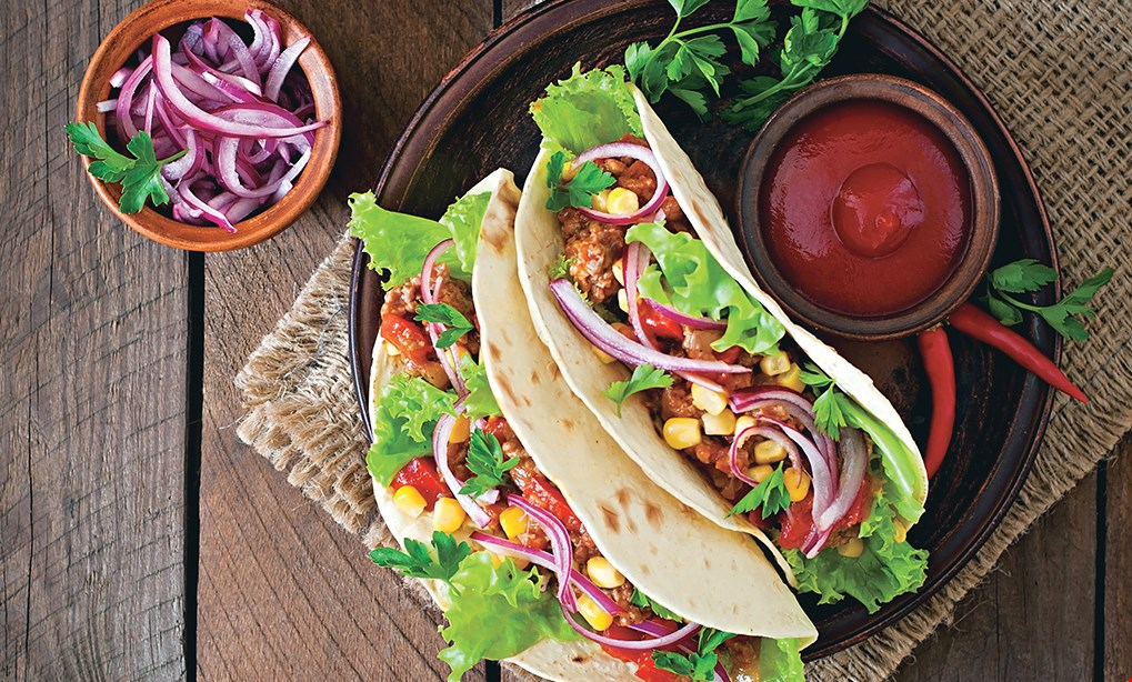 Product image for Antigua Mexican Grill $10 Off any purchase of $50 or more