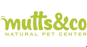 Mutts & Co. logo