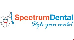 Spectrum Dental logo