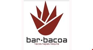 Bar-Bacoa logo