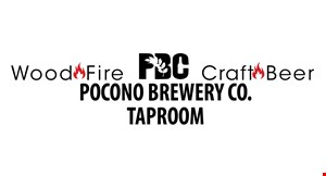 Product image for Pocono Brewery $10 OFF any purchase of $50 or more.