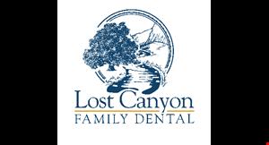 Lost Canyon Family Dental logo
