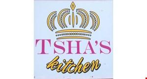 Tsha's Kitchen logo