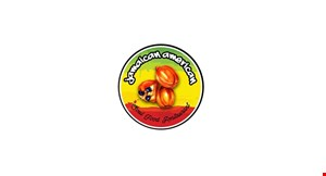Jamaican American Soul Food Restaurant logo