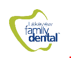 Lakeview Family Dental logo