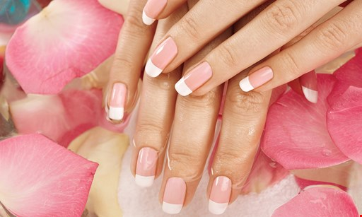 Product image for Beauty Nails And Spa $5 off any pedicure $45 & up