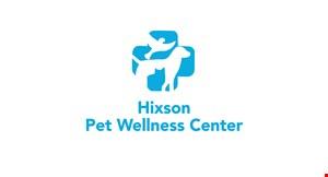 Hixson Pet Wellness Center logo