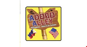 Adobo Alley logo