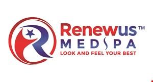 Renewus MedSpa logo