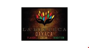 La Mixteca Oaxaca logo