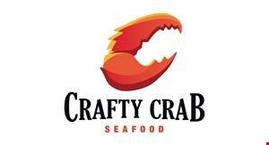 Crafty Crab logo