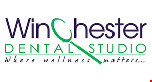 Product image for Winchester Dental Studio $1500 off Invisalign Special reg. $5500
