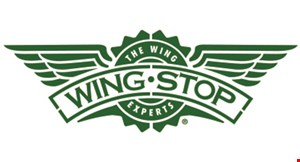 Product image for Wingstop - Bartow $5 OFF ANY PURCHASE OF $30 OR MORE