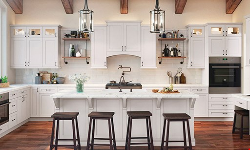 Product image for Milestone Kitchen & Bath $500 off any purchase of $9999 or more