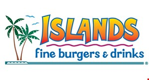 Islands Fine Burgers & Drinks - Bella Terra logo