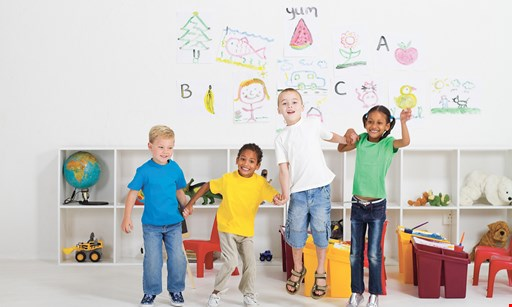 Product image for All About Kids Free enrollment no deposit required $175 value