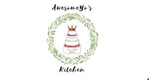 AwesomeYo's Kitchen logo