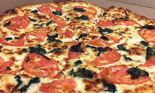 Product image for Grandslam Pizza Monroeville $8.99+tax 1 large 1-topping pizza
