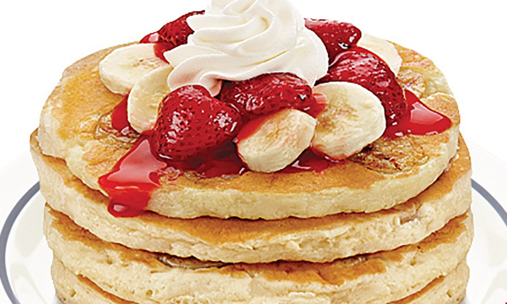 Product image for Ihop Of Fairless Hills / Harvest 568 20% off any purchase