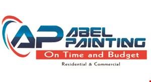 Abel Painting Llc logo