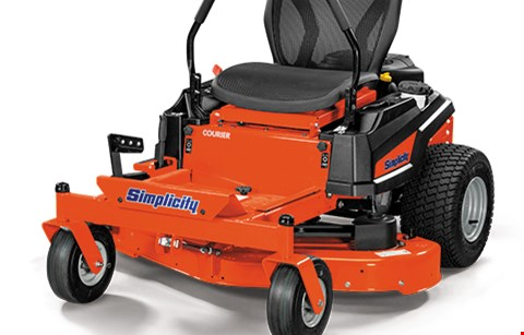 Product image for Neff's Lawn Equipment LLC 5% off whole goods