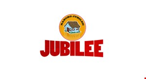 Rancho Jubilee Latin Kitchen & Bar logo