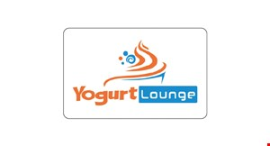Yogurt Lounge logo