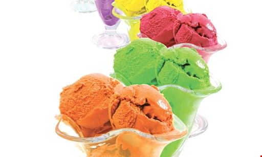 Product image for Halo Halo Cafe & Ice Cream Parlor FREE scoop, buy 1 scoop, get 1 free.