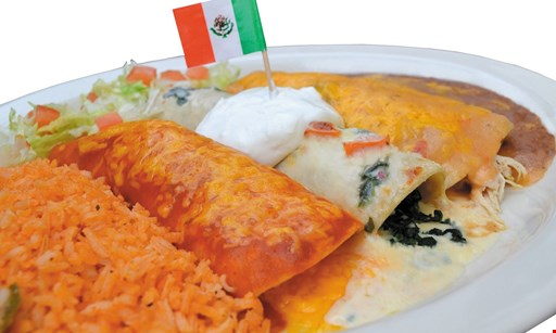 Product image for Rosita's Fine Mexican Food 10% off catering