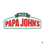 Papa John's Pizza - Ardmore logo