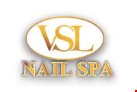 Venus Nail Spa logo